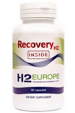 Recovery-Inside - molekulárny vodík