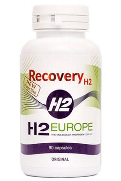 Recovery-h2 - molekulárny vodík