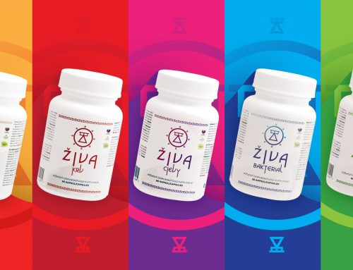Živa – product for Health